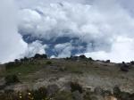Volcan Santa Maria - Peak View 2