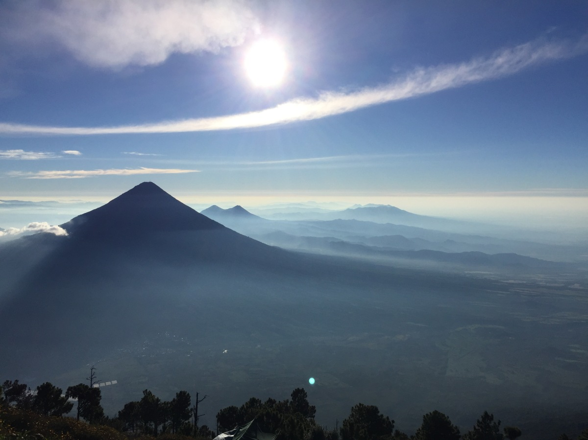 Signing off from Guatemala with the Country's Top Entrepreneurs
