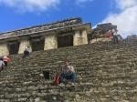 Palenque - El Palacio
