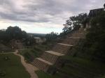 Palenque - Templo de La Cruz