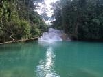 Roberto Barrios Falls -
