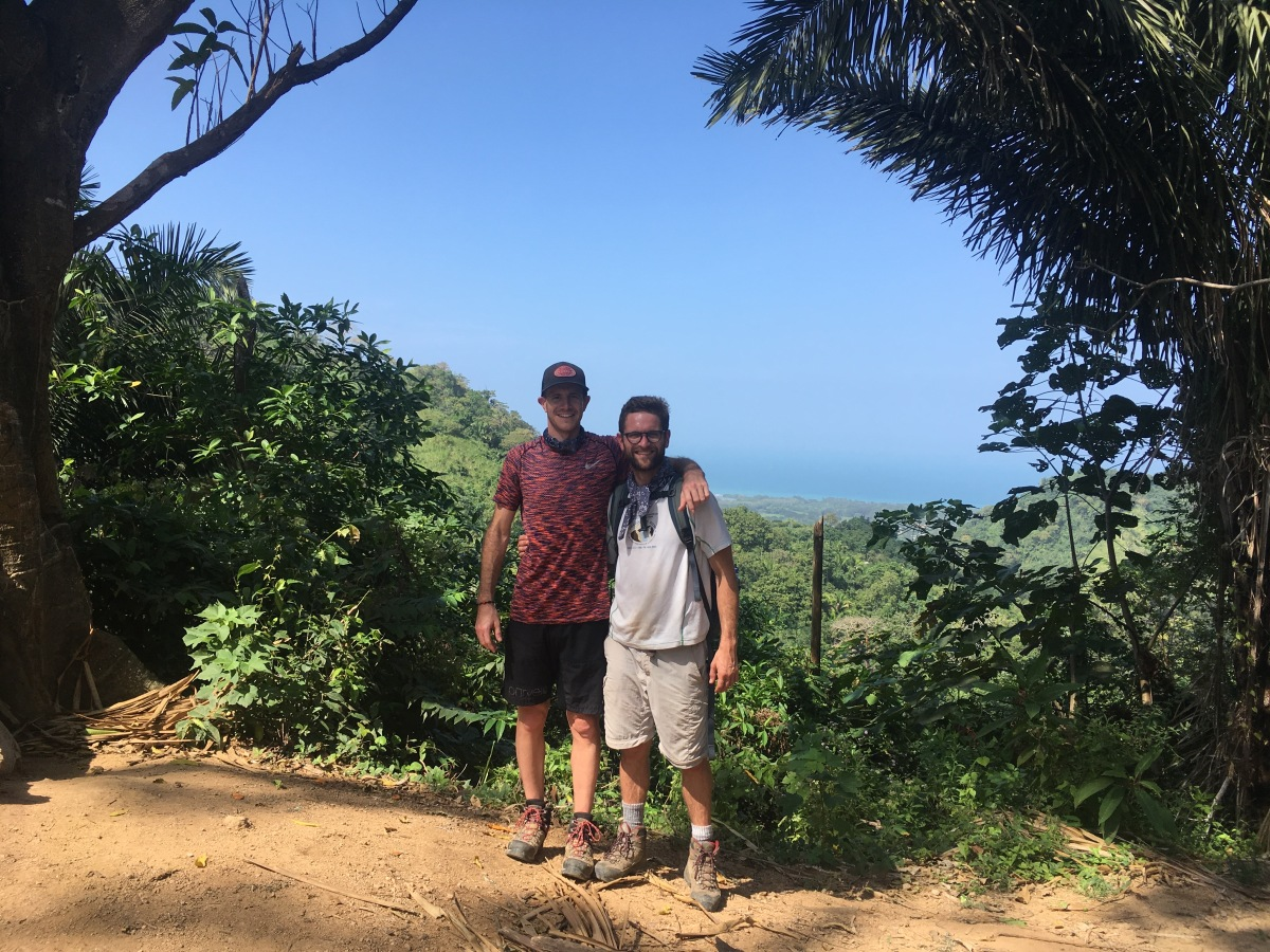 Dos Bandidos in Colombia: Ten Days on the Caribbean Coast